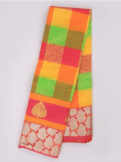 Bairavi Gift Art Silk Saree - MIC4204776