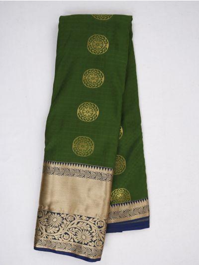 Bairavi Traditional Gift Art Silk Saree - MID4568618