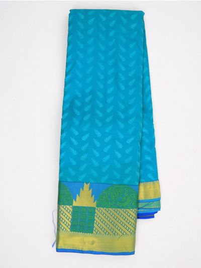 Bairavi Traditional Gift Art Silk Saree - MIB3134797