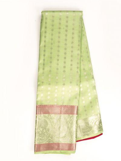 Vivaha Exclusive Wedding Silk Saree - NDC0977710