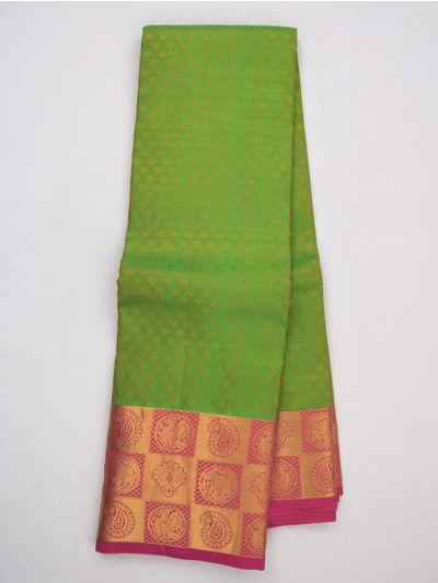 MGA7288721-Vipanji Traditional Silk Saree