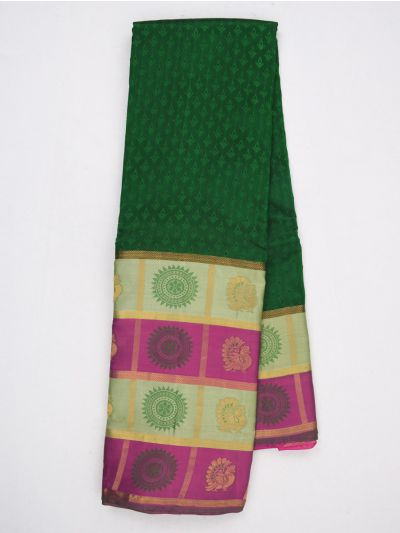 MHA1189075-Vipanji Traditional Silk Saree