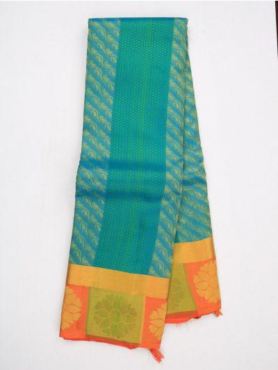 MHA1367389-Vipanji Traditional Silk Saree
