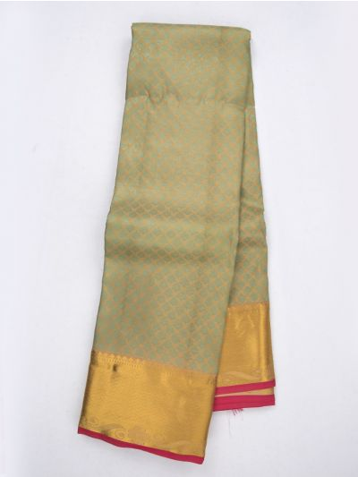 MHB1799593-Uppada Traditional Silk Saree