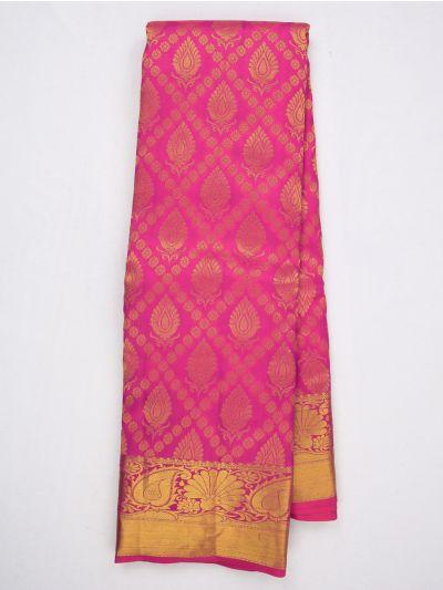 MHC2032179-Vivaha Wedding Silk Saree