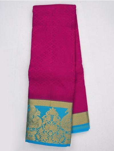MHD2273227-Vipanji Traditional Silk Saree