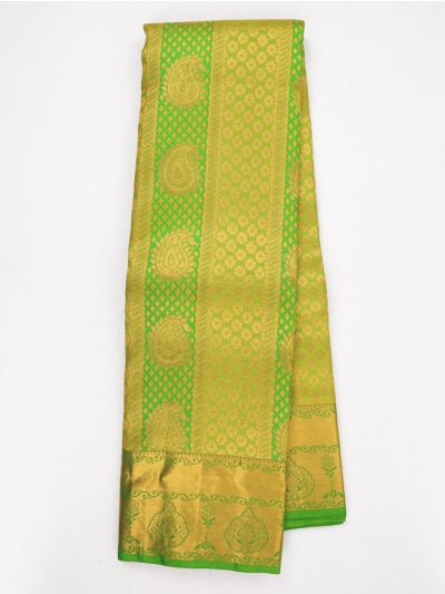 MHD2626211-Vivaha wedding Silk Saree