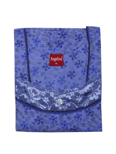 NHC4944842 - Women's Cotton Printed Nighty
