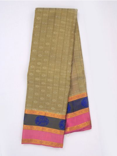 MHC1971131-Bairavi Gift Art Silk Saree