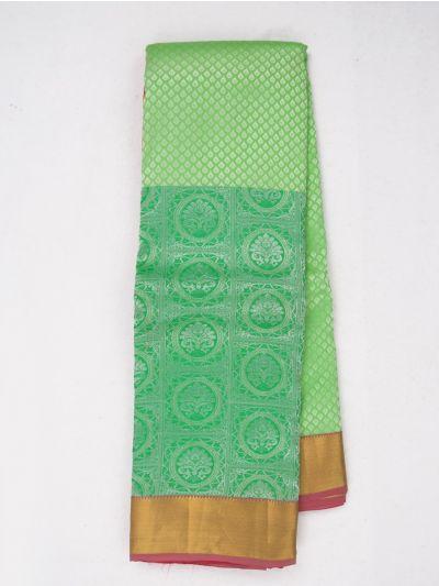 Bairavi Traditional Silk Saree - MGD0875736