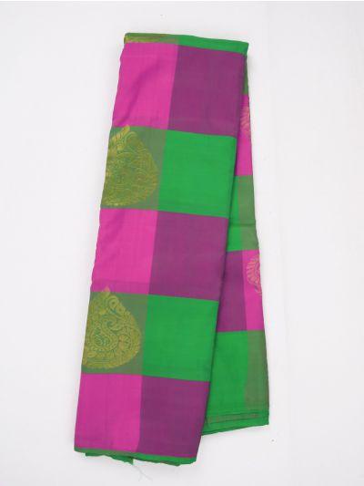 MGD0947375-Bairavi Gift Art Silk Saree