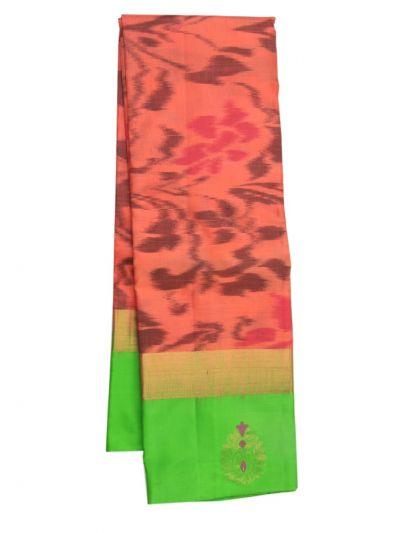 NFD5540513 - Soft Silk Saree