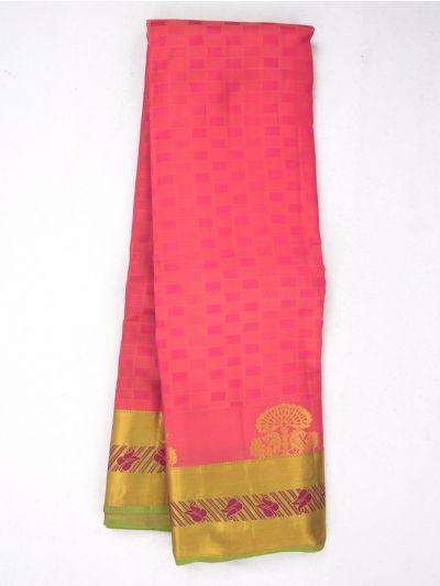 Bairavi Traditional Silk Saree - MHA1113825