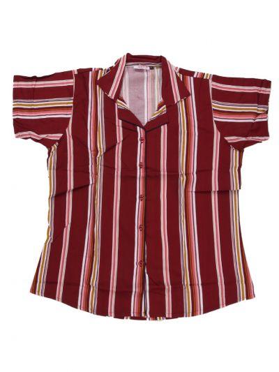 NIE8237645 - Women Cotton Nightwear/Night Suit