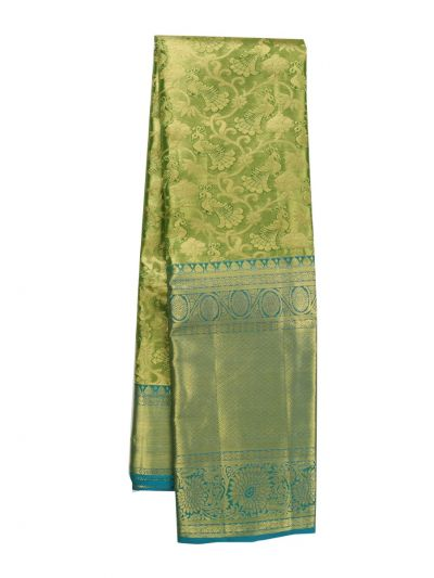 NGB1114786 - Traditional Silk Saree