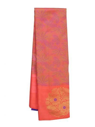 NFD5185392 - Vivaha Wedding Pure Silk Saree