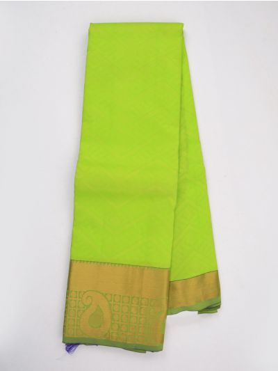 Bairavi Traditional Gift Art Silk Saree - MIB3312346