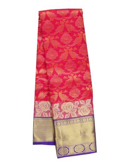 NJA9606596 - Vivaha Wedding Pure Silk Saree