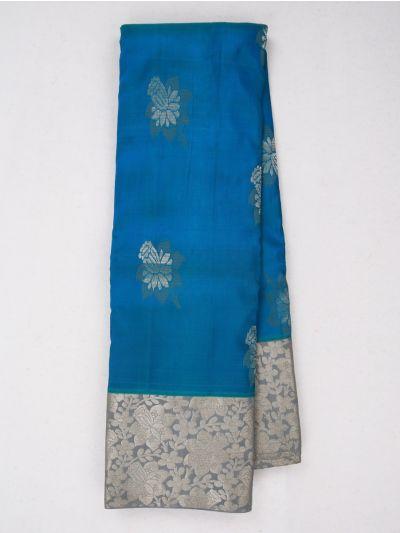 Bairavi Traditional Silk Saree - MHA1114128