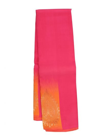 NFA3435435 - Traditional Uppada Silk Saree
