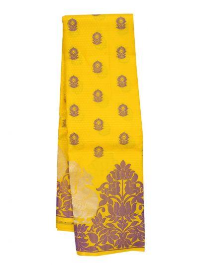 NJC0586734 - Traditional Silk Saree