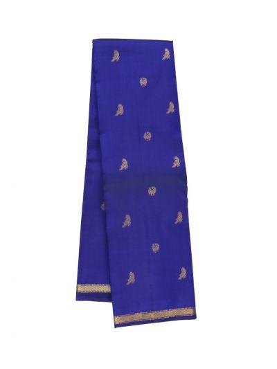NHB4444303 - Wedding Silk Saree