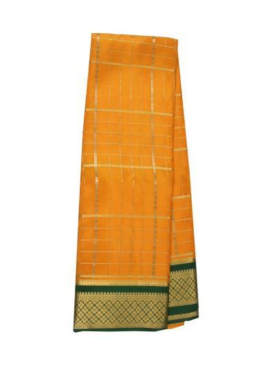 NEC2116561 - Mysore Silk Saree