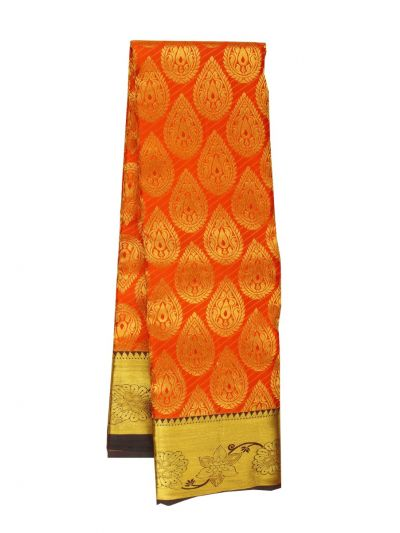 NJD1326349 - Vivaha Wedding Silk Saree