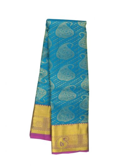 NJD1326364 - Traditional Silk Saree