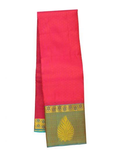 Traditional Silk Saree - NJD1326319
