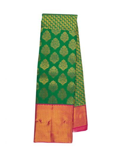 Vivaha Wedding Silk Saree - NJD1643210