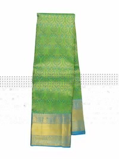 Traditional Silk Saree - NKA1941098
