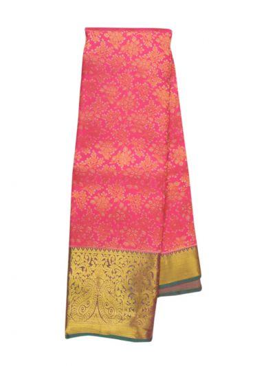 Vivaha Wedding Silk Saree  - NKA1932768