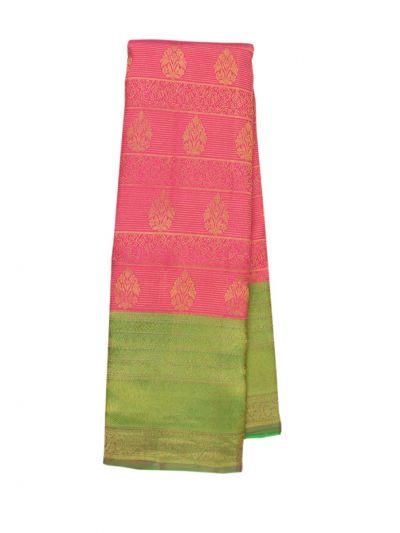 Vivaha Wedding Silk Saree - NKA1932719