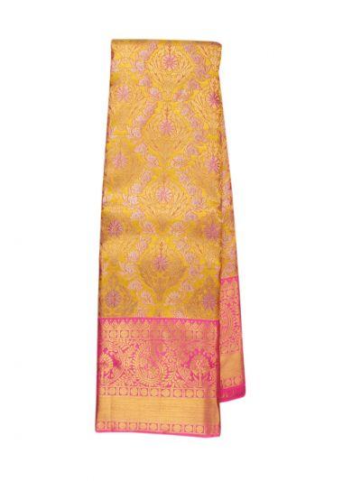 Vivaha Wedding Silk Saree - NJD1643180