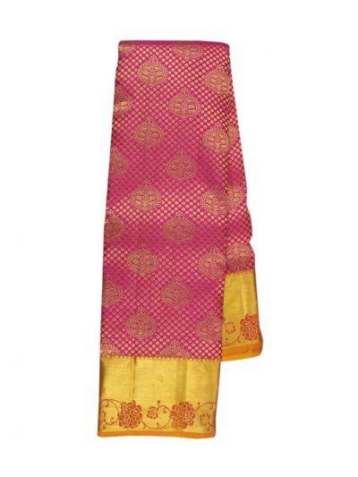 Vivaha Wedding Silk Saree - NJD1623577
