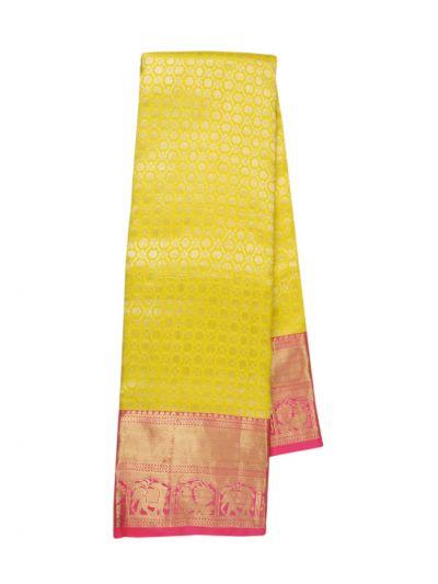 Vivaha Bridal Pure Silk Saree - MKA8491416