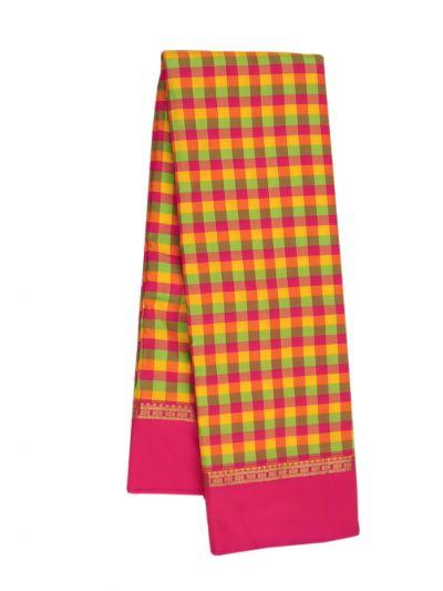 Traditional Silk Saree - NDC1264090