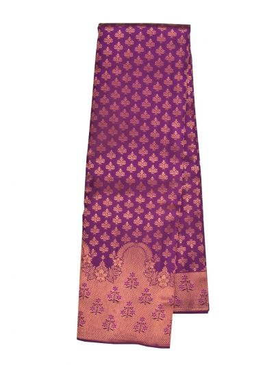 Vivaha Wedding Silk Saree - NKB2972171