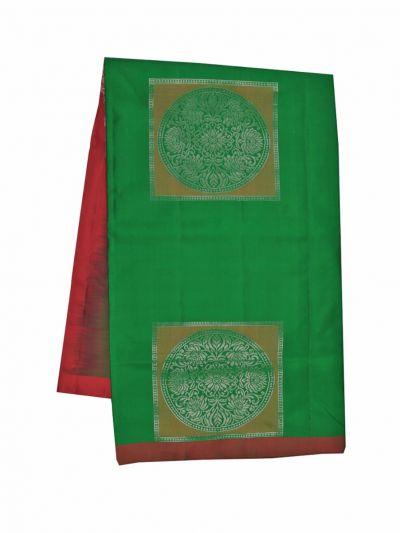 Soft Silk Saree - NKA2295900