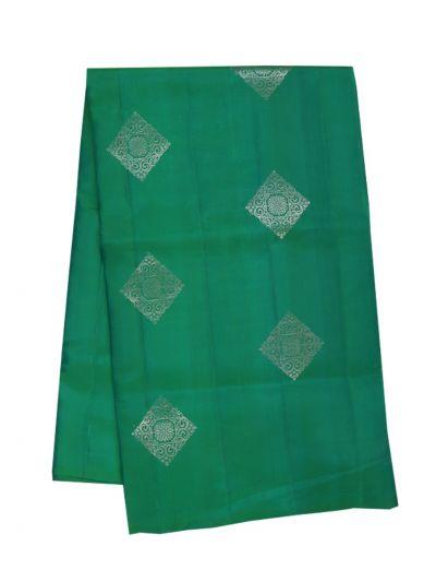 Soft Silk Saree - NKA2295849