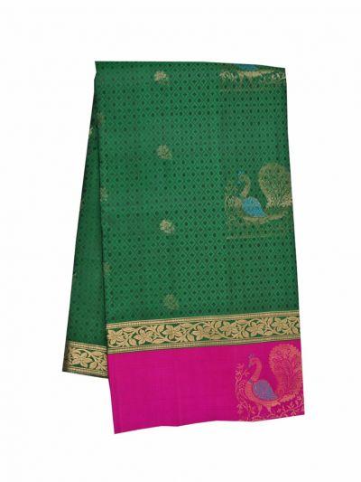 Soft Silk Saree - NJA9658737