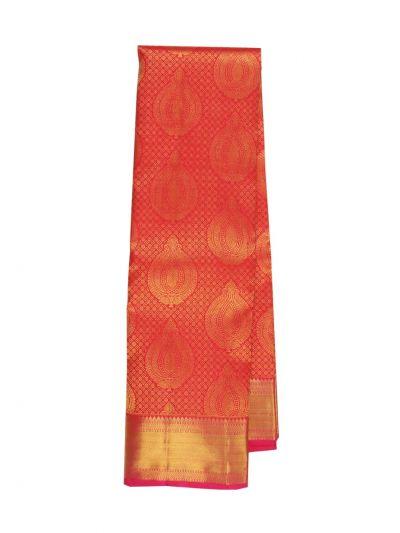 Vivaha Goddess Pure Kanchipuram Silk Saree - NGB8952811