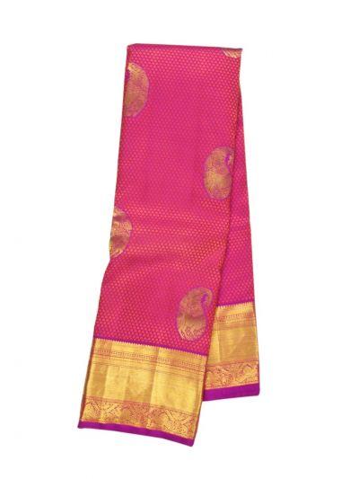 Vivaha Wedding Silk Saree - NCA0030216