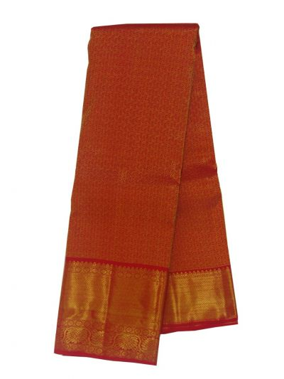 Vivaha Exclusive Wedding Silk Saree - NHB4395662-EKM