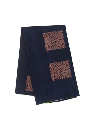 Soft Silk Saree - NHD5086150-EKM
