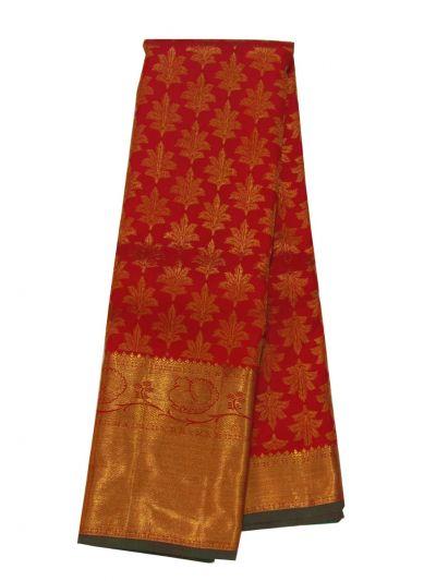 Vivaha Wedding Pure Silk Saree - NHA4317990