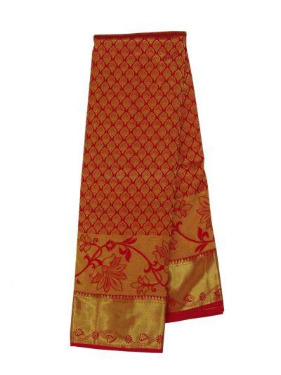 Traditional Silk Saree - EKM - NHA4294672
