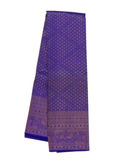 Traditional Silk Saree - EKM- NIC6234335