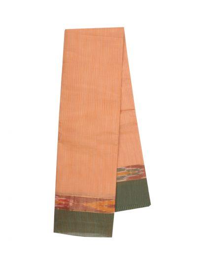 Fancy Kanchi Cotton Saree - NLA4559039